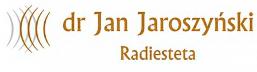 dr Jan JaroszyÅ